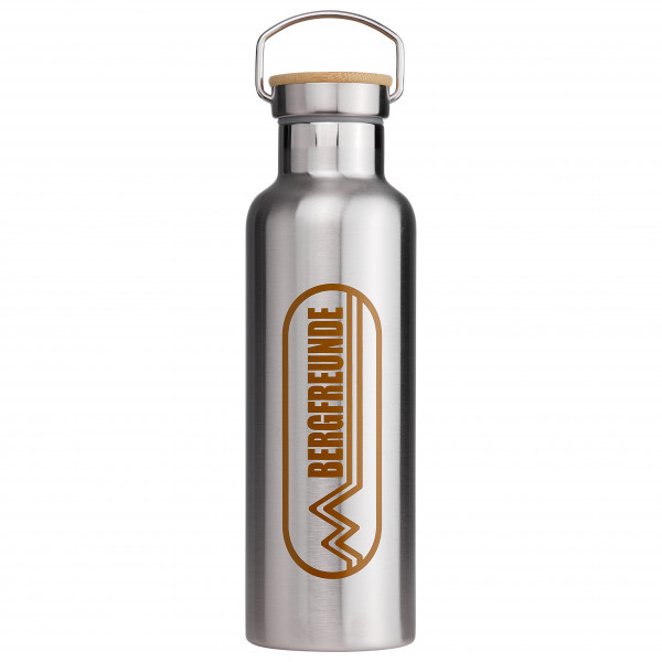 Stoic - Insulated Stainless Steel BottleSt. - Isolierflasche