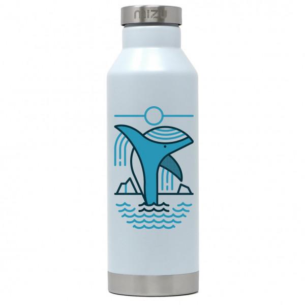 Mizu - V6 Whale - Eristetty pullo