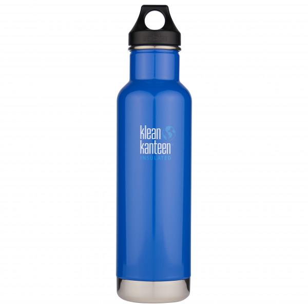 Klean Kanteen - Classic VI Loop Cap - Trinkflasche