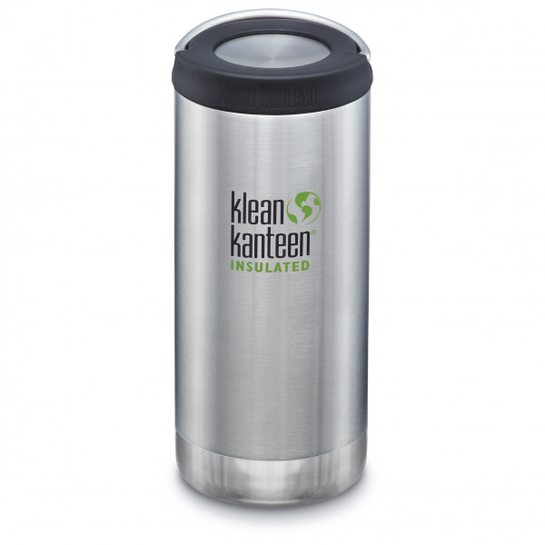 Klean Kanteen - TKWide Vacuum Insulated mit Wide Loop Cap - Isoleringskanna