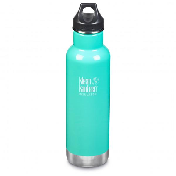 Klean Kanteen - Kanteen Classic Vacuum Insulated Loop Cap - Isolierflasche
