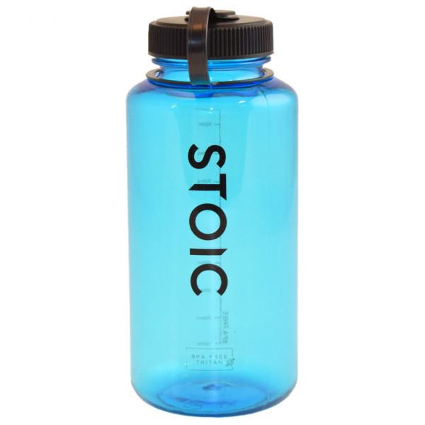 Stoic - Tritan BottleSt. - Trinkflasche