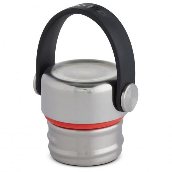 Hydro Flask - Standard Mouth Stainless Steel Cap - Verschlusskappe