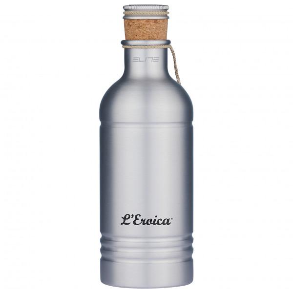 Eroica mit Korkverschluss - Cycling water bottles
