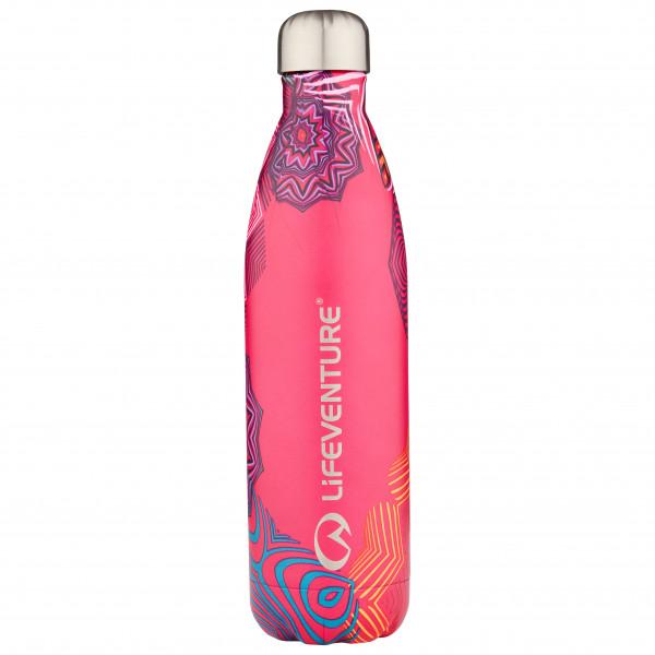 Lifeventure - 750ml Insulated Bottle - Isolierflasche