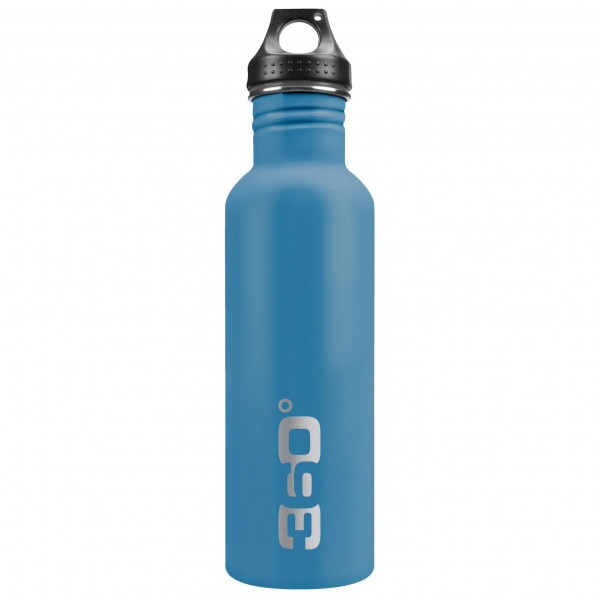 360 Degrees - Stainless Single Wall Bottle - Trinkflasche