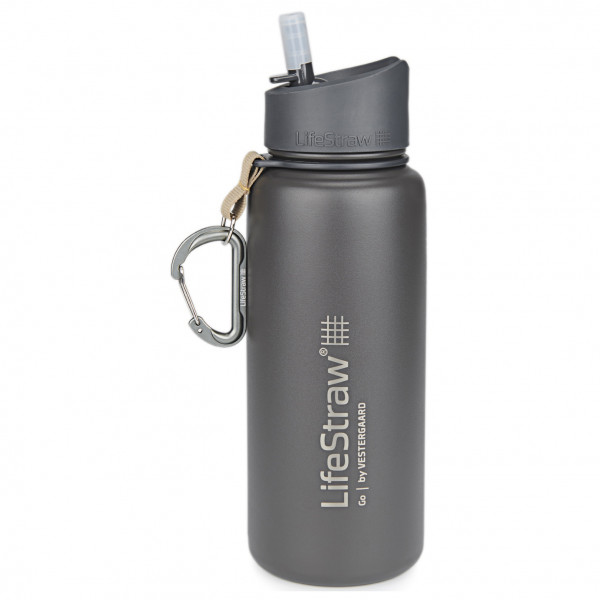 LifeStraw - Go Stainless Steel - Water bottle