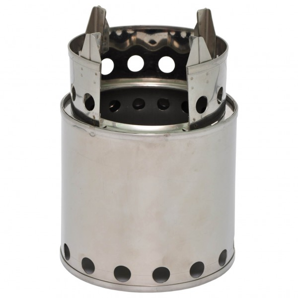 Alb Forming - Wood Stove - Dry fuel stove