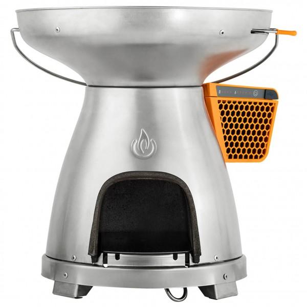 BioLite - Basecamp - Solid fuel stoves