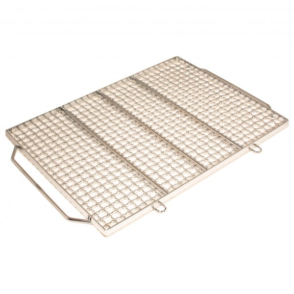 Snow Peak - Fireplace Grill Nets - Grillrooster