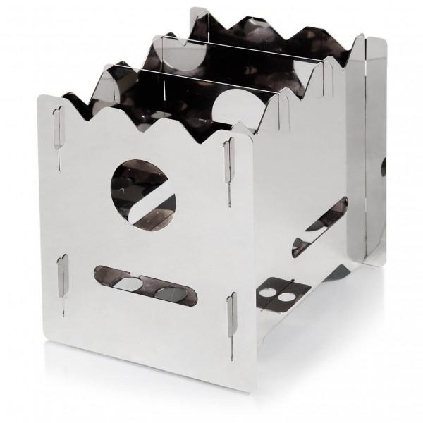 Petromax - Hobo-Kocher - Puukäyttöiset retkikeittimet