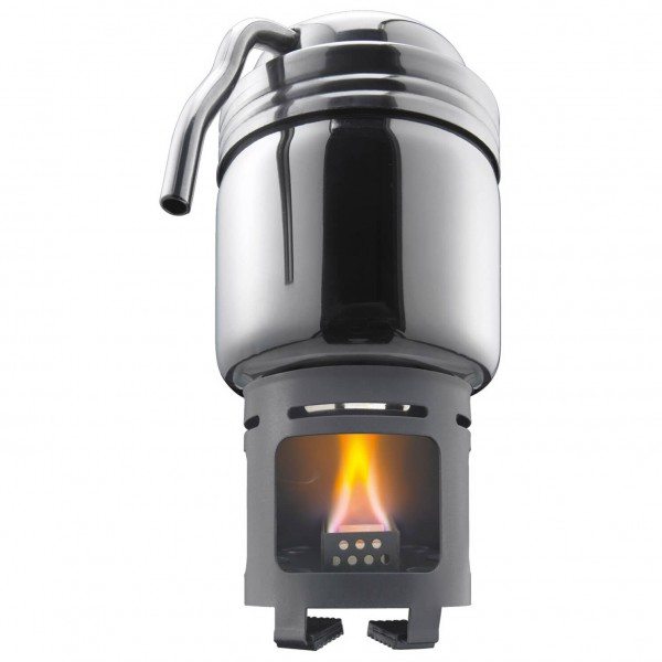 Esbit - Koffiezetapparaat - Kookstel voor droge brandstoffen