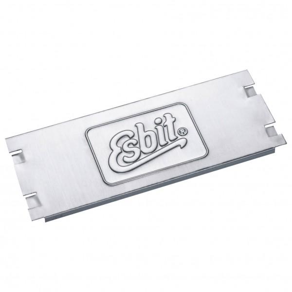 Esbit - Tuulensuoja BBQ-Boxiin - Puukäyttöinen retkikeitin