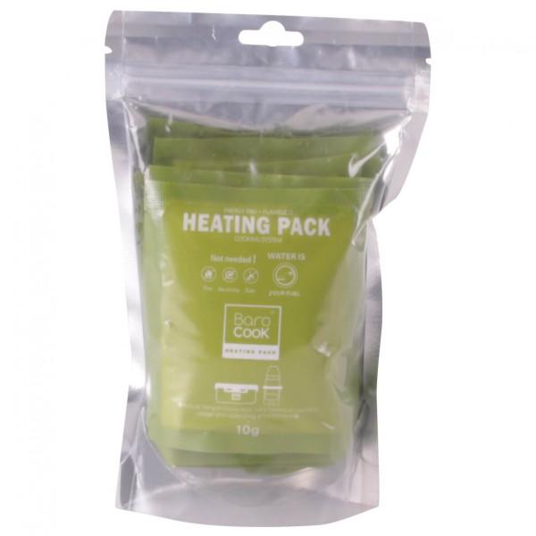 Barocook - Heating Pack - Puukäyttöinen retkikeitin