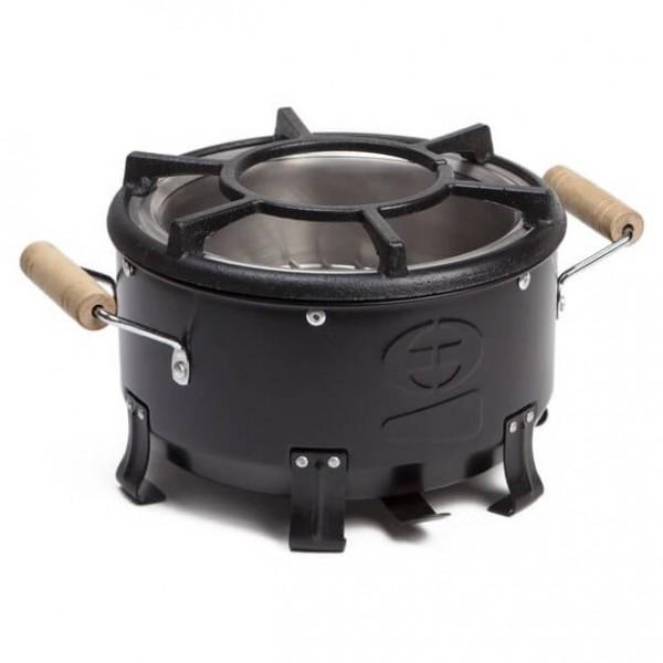 Envirofit - Charcoal Base - Trockenbrennstoffkocher