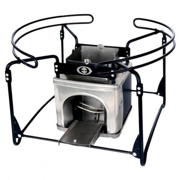 Envirofit - Econofire Wood - Dry fuel stove