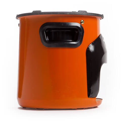 Envirofit - G 3300 - Kookstel voor droge brandstoffen