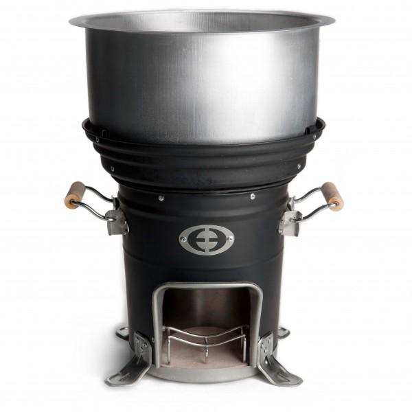 Envirofit - M-5000 Wood Stove - Dry fuel stove