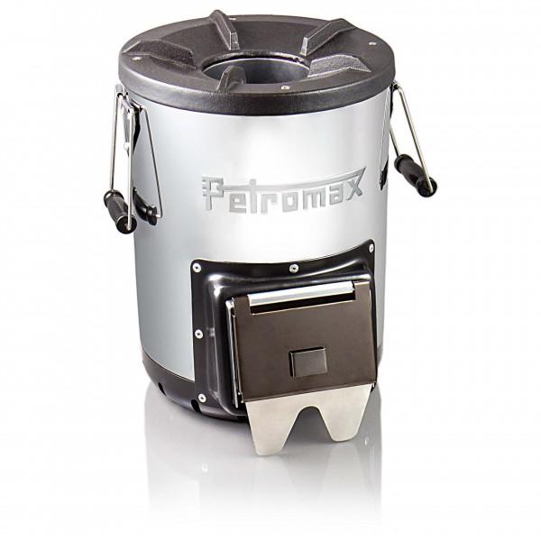 Petromax - Raketenofen rf 33 - Kookstel voor droge brandstof