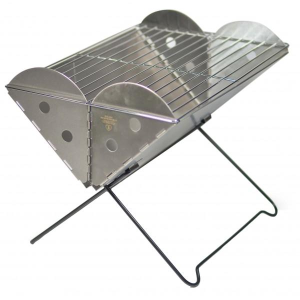 UCO - Grill- und Feuerschale - Kogeapparater til tørbrændstof
