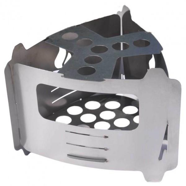 Bushcraft Essentials - Bushbox Ultralight - Bränsletablettkök