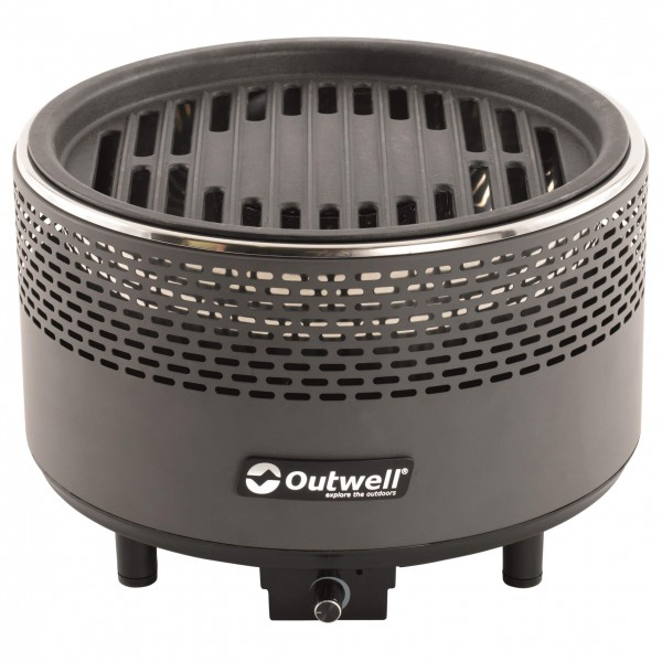 Outwell - Calvi Smokeless Grill - Drogebrandstofkookstel