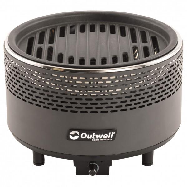 Outwell - Calvi Smokeless Grill - Tørrbrenselbrenner