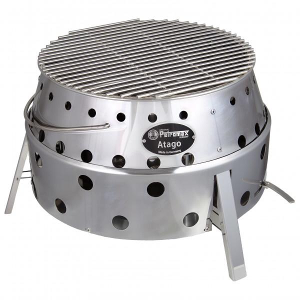 Petromax - Grill 'Atago' - Bränsletablettkök