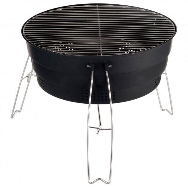 Basic Nature - Pop Up Grill - Bränsletablettkök