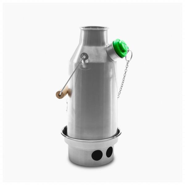 Trekker Kettle - Solid fuel stoves