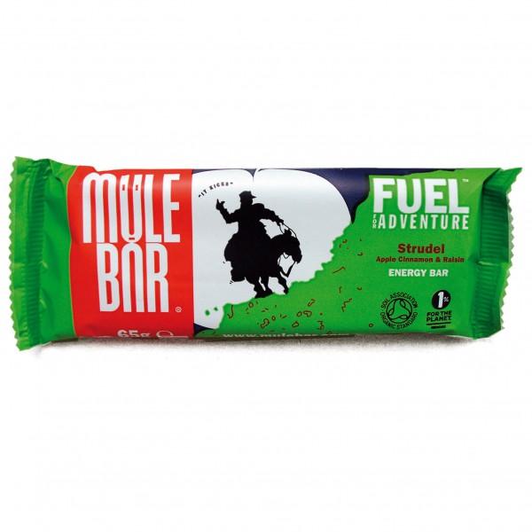 Mulebar - Apple Strudel - Barre énergétique