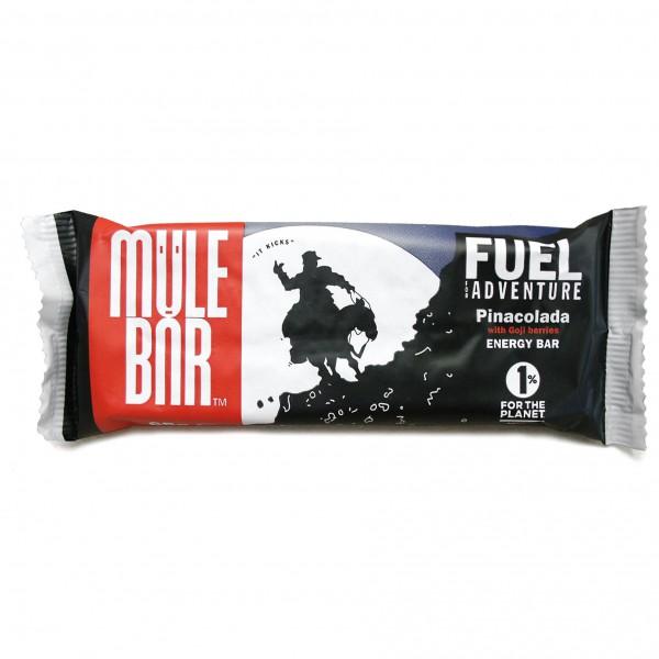 Mulebar - Pinacolada - Energy bar