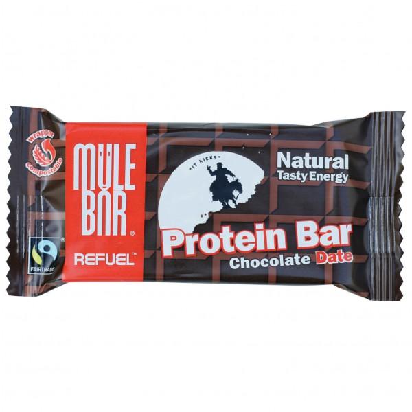Mulebar - Refuel Choco + Date - Energieriegel