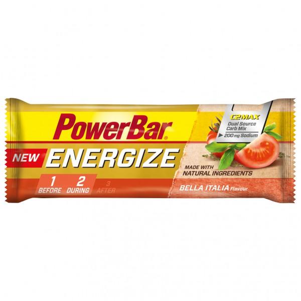PowerBar - Energize Pasta Napoli - Barres énergétiques