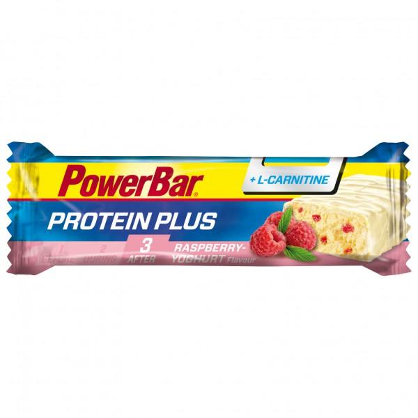 PowerBar - ProteinPlus + L-Carnitin Raspberry-Yoghurt