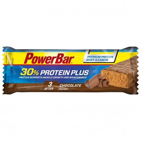 PowerBar - ProteinPlus Chocolate - Barres énergétiques