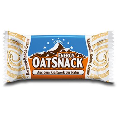 Trek'n Eat - Energy Oatsnack Karamell-Kokos-Creme