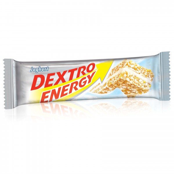 Dextro Energy - Riegel Joghurt - Energy bar