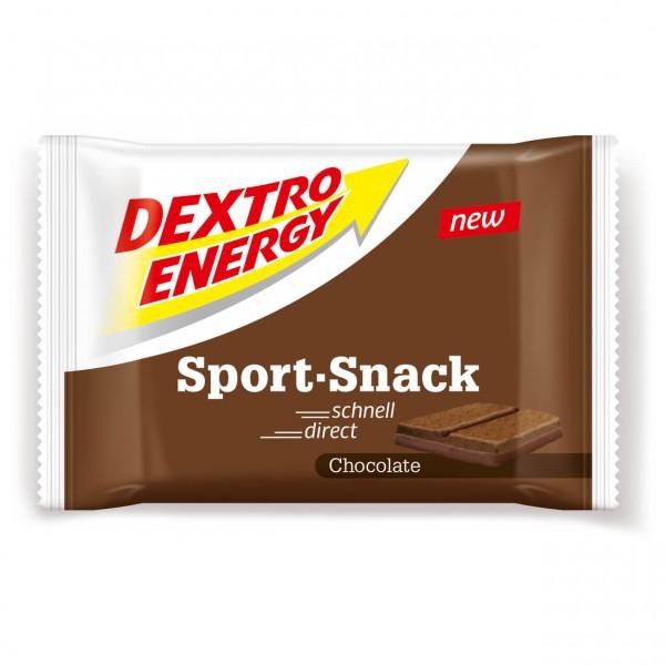 Dextro Energy - Sport Snack Riegel Chocolate - Barre énergét