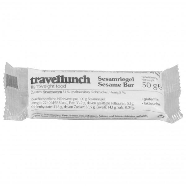 Travellunch - K4 Sesamriegel - Energiapatukka