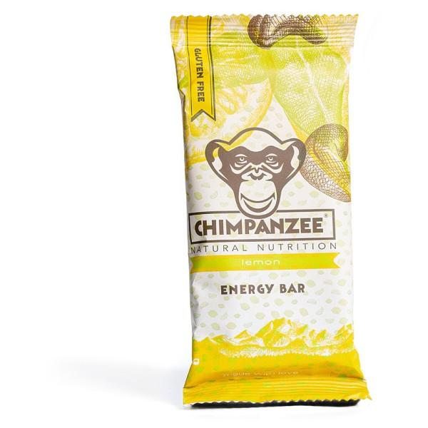 Chimpanzee - Energy Riegel Lemon - Barre énergétique