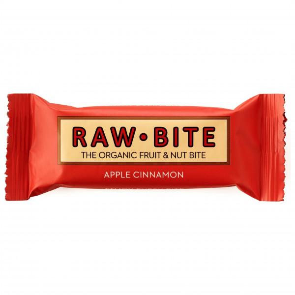 Raw Bite - Apple Cinnamon - Barres énergétiques
