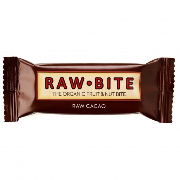 Raw Bite - Cacao - Energiapatukat