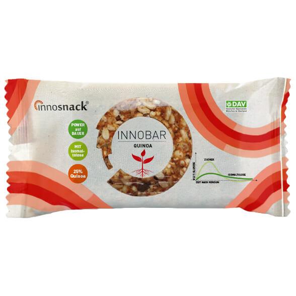 Innosnack - Innobar Energiesnack Quinoa - Energy bars