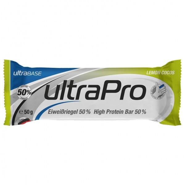 ultraSPORTS - Ultrapro Display - Energy bar