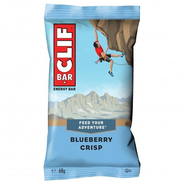 Clif Bar - Blueberry Crisp - Energieriegel