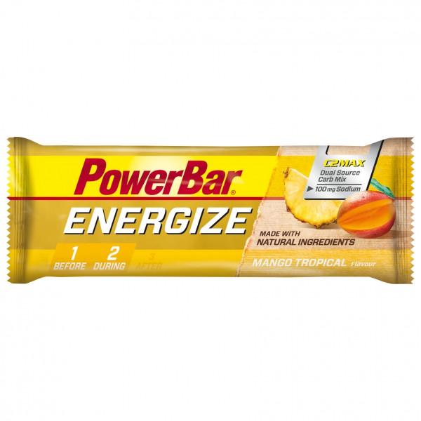 PowerBar - Energize Mango Tropical - Energieriegel