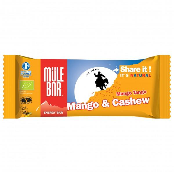 Mulebar - Mango Tango - Energieriegel
