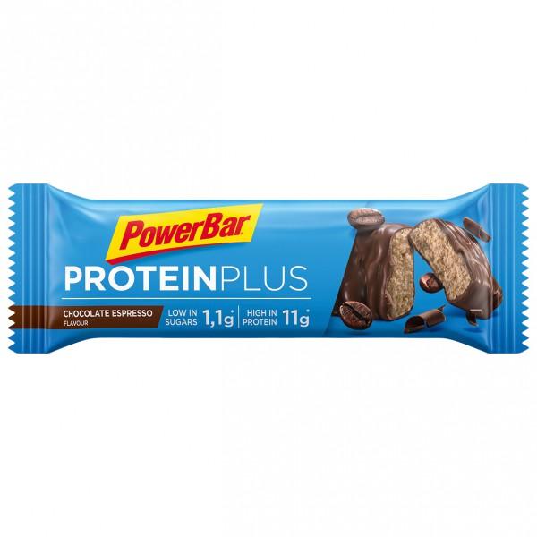 PowerBar - Proteinplus Low Sugar Chocolate Espresso