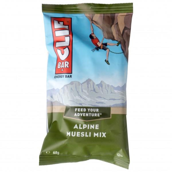 Clif Bar - Sierra Trail Mix - Energieriegel